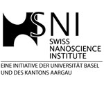 Logo Swiss Nanoscience Institute
